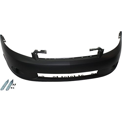 Front BUMPER COVER Primed for 2006-2007 Chevrolet Monte ()