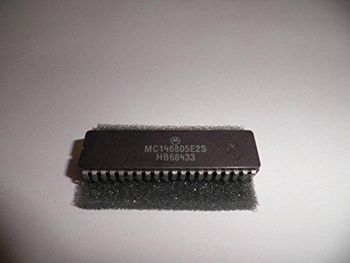 1pcs MOTOROLA MC146805E2S HB68433 CPU Microprocessor Microcontroller ()