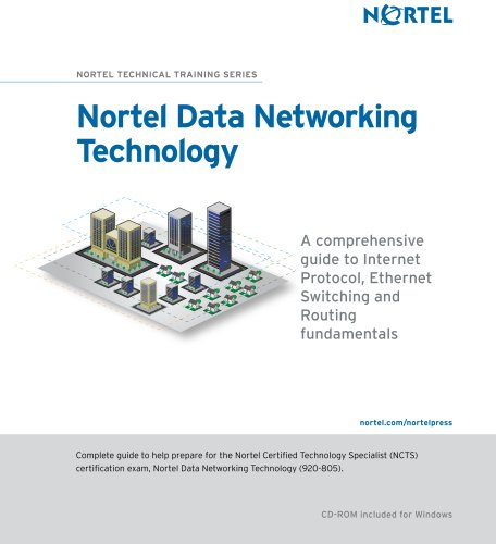 Nortel Data Networking Technology