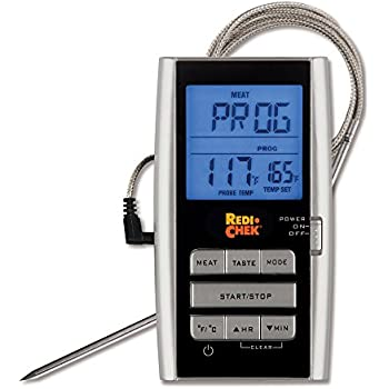 Maverick Electronic Thermometer and Timer