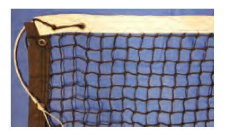 Tennis Court Accessories - Courtmaster DHS Net - Tidi Fit by Har-Tru