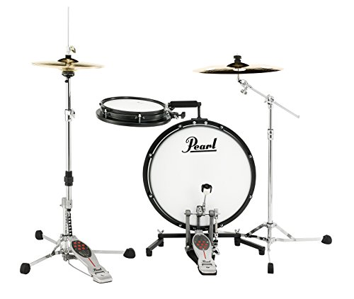Pearl Drum Set (PCTK1810) (Sets Compact Drum)
