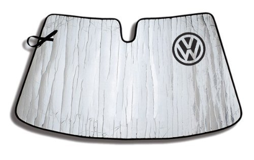 VOLKSWAGEN 2015 GOLF/GTI SUNSHIELD