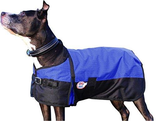 Derby Originals 600D Medium Weight Waterproof Breathable Insulated Coat