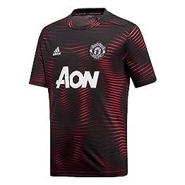 adidas Maillot Manchester United Preshirt 2018-19