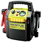 Quick Cable Rescue Pack 3000