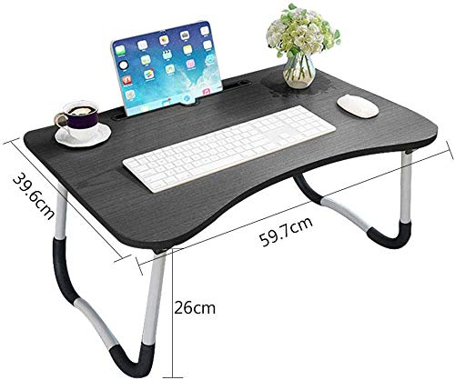MemeHo® Smart Standard Multi-Purpose Laptop Table with Dock Stand