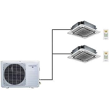Amazon Com Thermocore Ductless Mini Split Air Conditioner