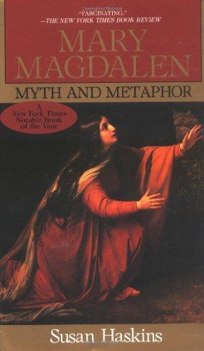 Mary Magdalen: Myth and Metaphor