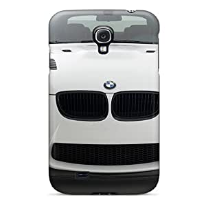 Samsung Galaxy S4 WAU1407ExVq Custom High Resolution Bmw M Wallpaper Pattern Scratch Protection Hard Cell-phone Cases -MarcClements