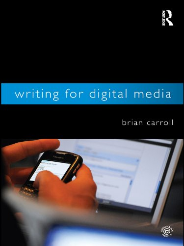 Download Writing for Digital Media Pdf