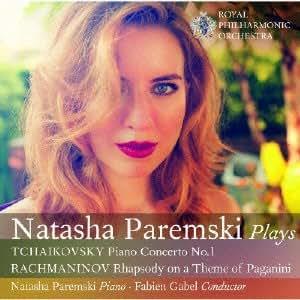 Paremski Plays Tchaikovsky Rachmaninov