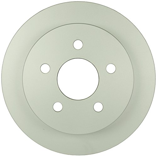 (Bosch 25010535 QuietCast Premium Disc Brake Rotor For Select Buick Century, Regal; Chevrolet Impala, Monte Carlo, Venture; Oldsmobile Alero, Intrigue; Pontiac Grand Am, Grand Prix, Trans Sport; Rear)