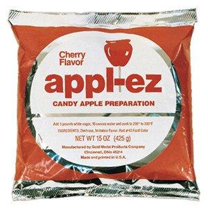 Gold Medal 4144 15 oz Cherry Appl-Ez