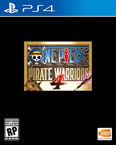 The 10 best one piece pirate warriors 3 ps4 2020