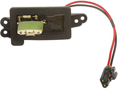 Autopartsway Ca Canada 2005 Chevrolet Avalanche 1500 Hvac Blower Motor Resistor In Canada