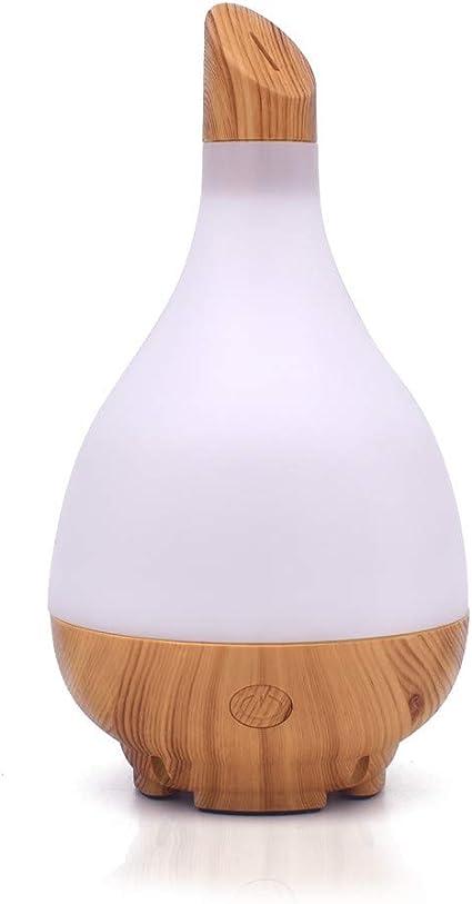 Gaddrt - Atomizador Nagomi del purificador del difusor del aire del humidificador del aroma del coche 90 ml I ...