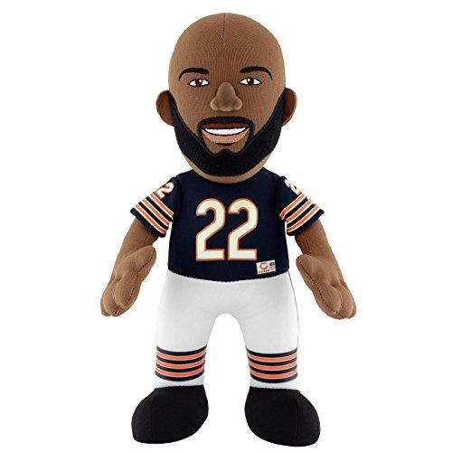 NFL Chicago Bears Matt Forte Plush Figure, 10