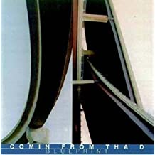 Comin From the D by Japanese Telecom, Ectomorph, Adult, Paris The Black Fu, Keith Tucker, DJ Godfath (0100-01-01)