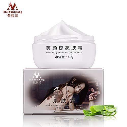 LEERYAAY Sport&Beauty Meiyanqiong Anti Aging Face Cream Care Dark Spot Remover Whitening Cream Skin by LEERYAAY (Image #2)