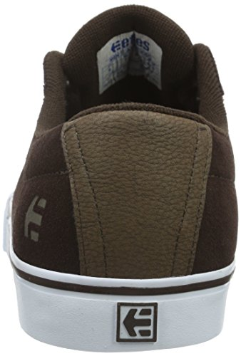 Brown Men's Dark Shoe Vulc Etnies Athletic Jameson 8Zpx1BY