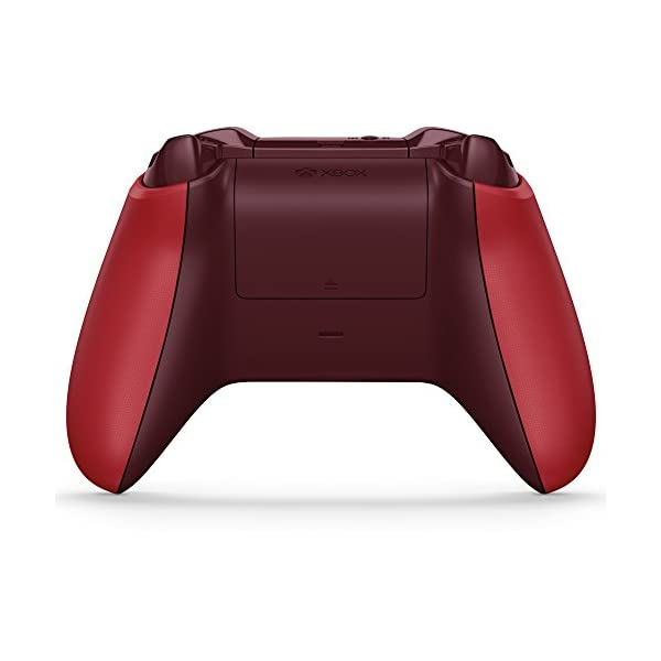Xbox Wireless Controller - Red 4