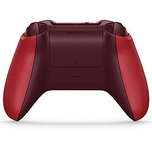 41EzV6IAgtL - Xbox Wireless Controller - Red