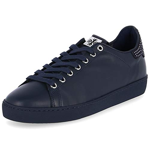 d06966edd7aa1c Sneakers Högl Bleu 3000 Glammy ocean Basses Femme x80zS8