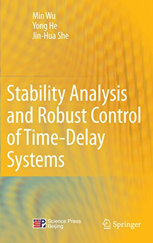 Stability Analysis and Robust Control of Time-Delay Systems ()