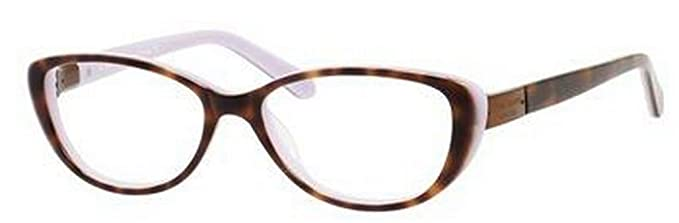 d92e84a9781 Image Unavailable. Image not available for. Color  Kate Spade Rx Eyeglasses  ...