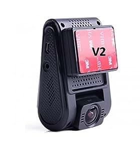 VIOFO A119S V2 DashCam (Latest Updated Summer 2017 V2 GPS Mount, + EVA Foam) Sony IMX291 60fps Sensor Novatek 96660