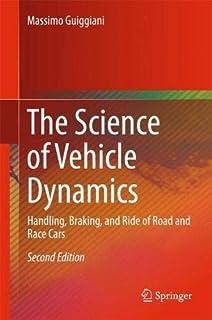 Amazon com: Tire and Vehicle Dynamics (9780080970165): Hans