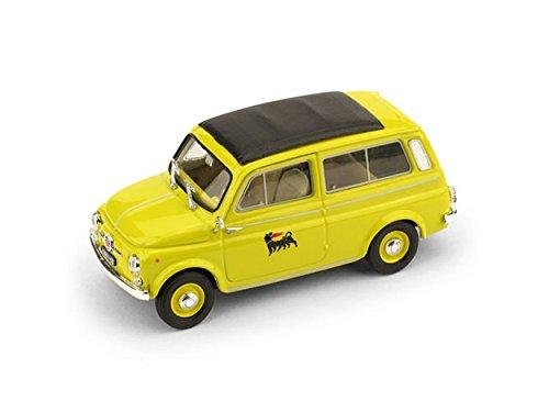 brumm-bm0542-fiat-500-giardiniera-1960-agip-143-modellino-die-cast-model