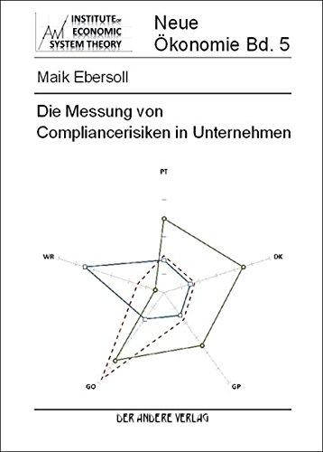 Die Messung von Compliancerisiken in Unternehmen (Neue Ökonomie)