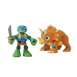 Amazon.com: Teenage Mutant Ninja Turtles cifras de pre-cool ...