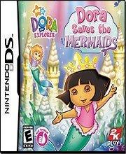 Amazon.com: New Dora the Explorer: Dora Saves the Mermaids