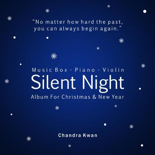Silent Night ( Piano & Violin Version )
