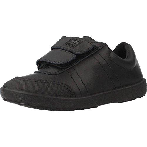 Gioseppo 27240, Zapatillas para Niños Negro (Black)