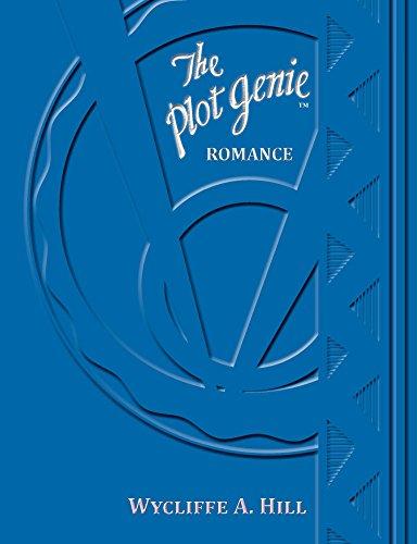 The Plot Genie: Romance (The Plot Genie Supplementary Formulas Book 1)