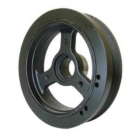PREMIUM OEM REPL POWERBOND Dayco PB1187N Harmonic Balancer