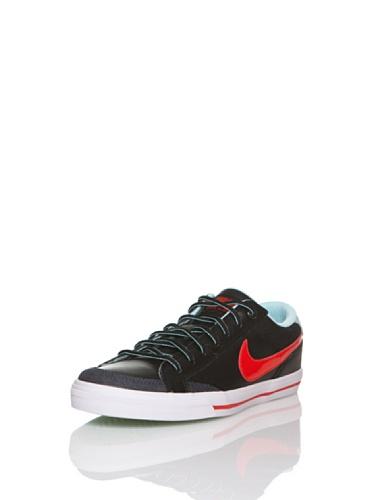Nike Jordan Jumpman clc99Woven Cap, Unisex negro / rojo