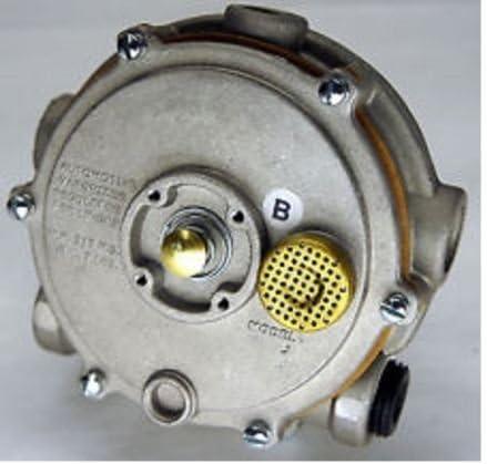 C-JB-2 IMPCO Style Model J JB JB-2 Replacement Regulator Vaporizer for LP Gas
