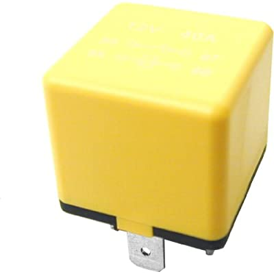 URO Parts YWB10012L Multi Purpose Relay: Automotive
