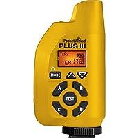 PocketWizard 801-131 Plus III Transceiver (Yellow)