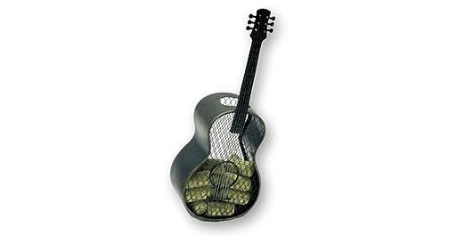 Dakota Guardacorchos Guitarra Metal 1 Unidad: Amazon.es: Hogar