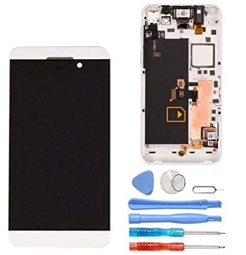 Ominireparis LCD Display Digitizer Assembly Blackberry