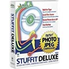 Stuffit Deluxe V 10.0 (Mac)