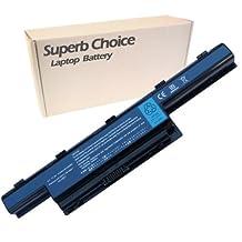 ACER AS10D51 Laptop Battery - Premium Superb Choice® 6-Cell Li-ion Battery