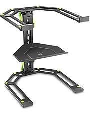 Gravity GLTS01B Justerbart stativ för bärbara datorer och kontroller