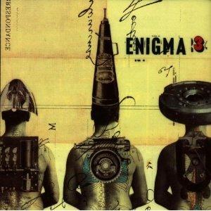 (CD Album Enigma, 12 Titel) Michael Cretu
